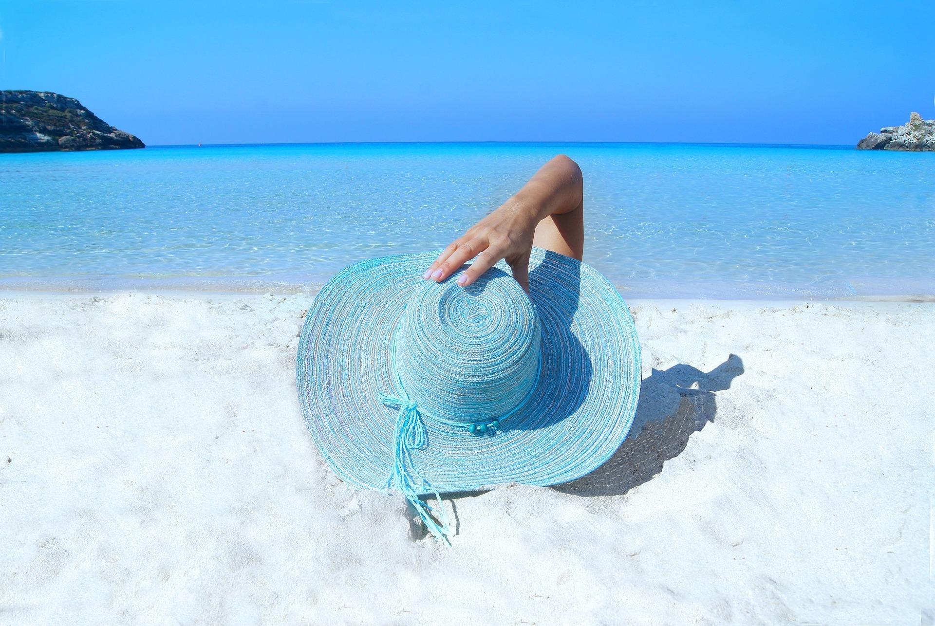 Beach Traveler