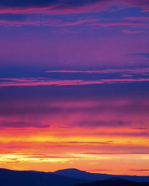 PMBO Sunset