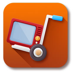 Staging and Firnishing Icon