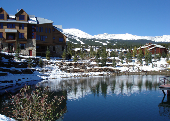 Vacation Rentals in Breckenridge CO