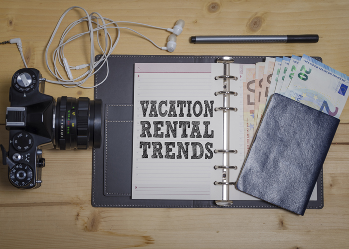 Vacation Rental Trends